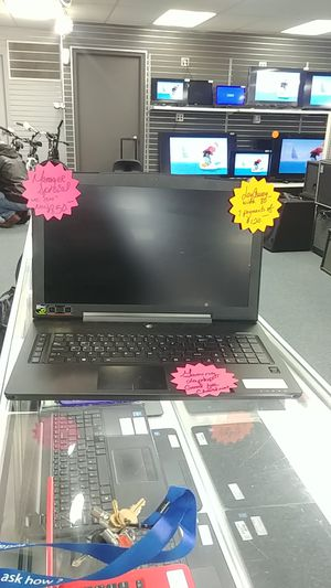Aorus x7 pro gaming laptop for Sale in Durham, NC