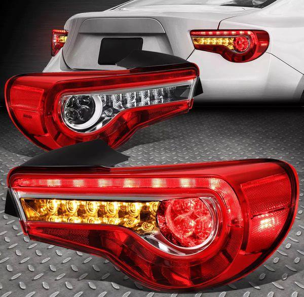 18 Scion FR-S LED Tail Lights For Sale In Norwalk