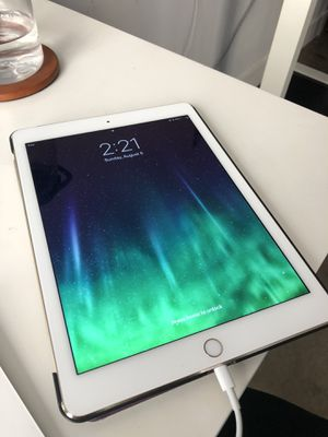 iPad Air 2 16 gb for Sale in San Diego, CA