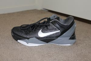 Nike Zoom Kobe 7 Basketball Shoes Size 8.5 Mens Rare for Sale in San Diego, CA