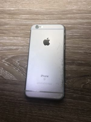 iPhone 6s 16Gb Unlocked (worldwide) + Extras (READ DESCRIPTION) for Sale in Chicago, IL