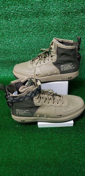 Nike Men's SF-AF1 Mid Casual Shoes Sz 11 for Sale in Arlington, VA