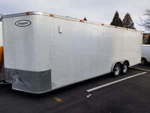 24x8 Enclosed Trailer for Sale in Falls Church, VA