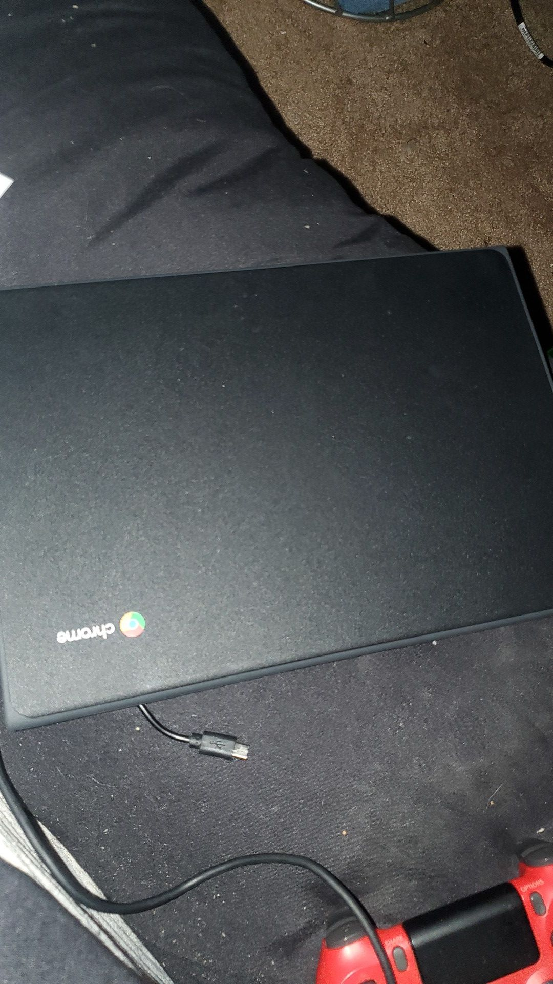 Chromebook brand new