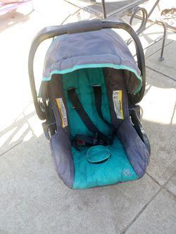 Baby stuff,Toddlerbed, crib matteress,car seat Thumbnail