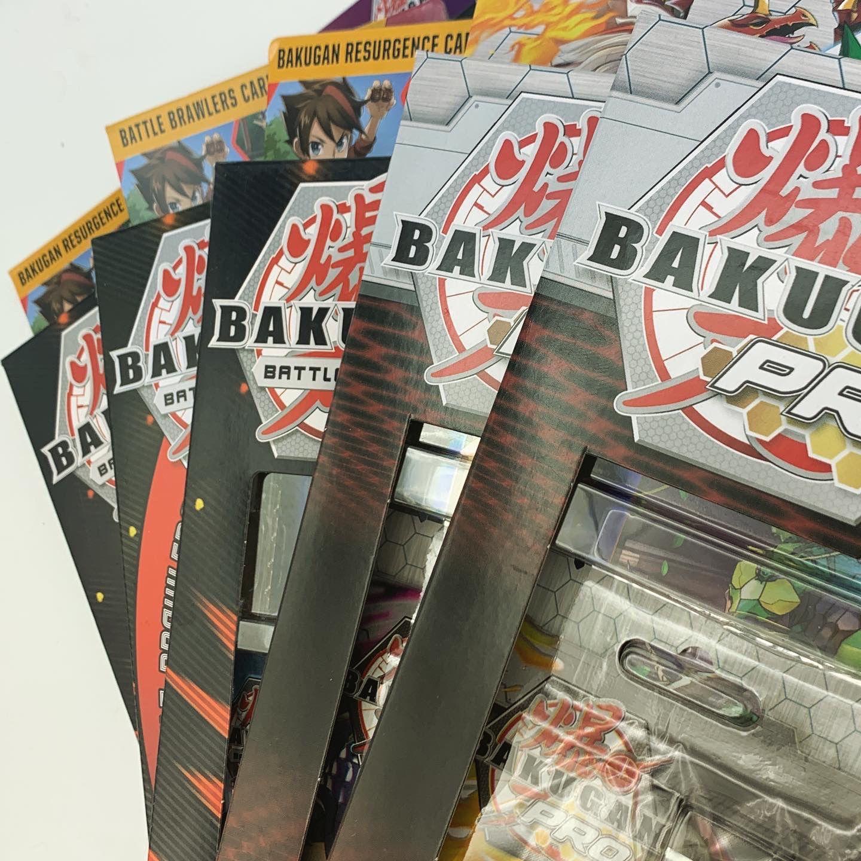 Bakugan Card Lot CHEAP