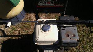 9 horse honda Pressure washer for Sale in Eustis, FL
