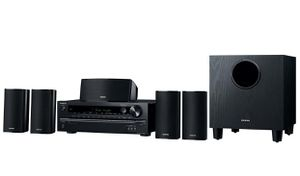 Home Theater Receiver/Speaker Package with Free Mount Brackets for Sale in Falls Church, VA