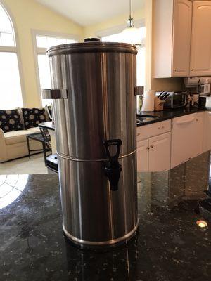 3.5 Gallon Cold Beverage Dispenser for Sale in Bradenton, FL