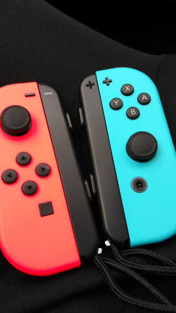 Nintendo switch controllers for Sale in Philadelphia, PA - OfferUp