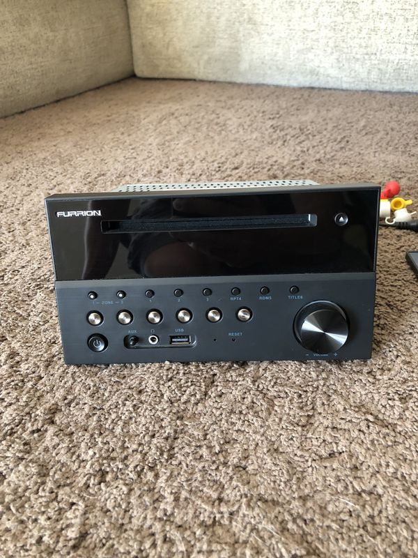 Furrion Rv Dvd Cd Bluetooth Stereo For Sale In