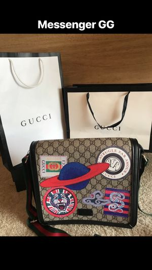 Gucci for Sale in Mount Rainier, MD