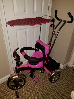 Girl's toddler bike for Sale in Washington, DC