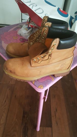 Timberland boots size 12 for Sale in Nashville, TN