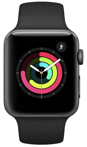 Apple Watch Series 3 42mm *Brand New* for Sale in Springfield, VA