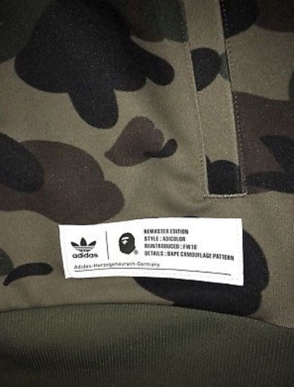 3b7f8e1dd New and Used Bape for Sale in Coral Gables, FL - OfferUp