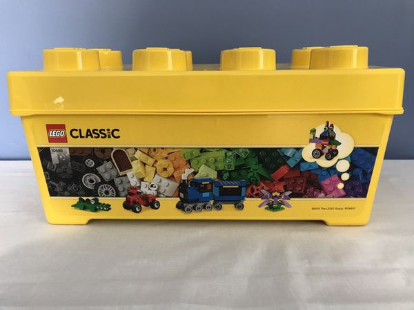 Letgo Classic Build Box New