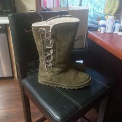 Baerpaw Boots Thumbnail