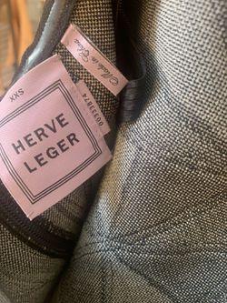 Herve Leger dress Thumbnail