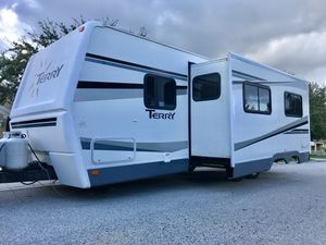 2007 28ft Terry W Superslide For Sale In Clermont FL