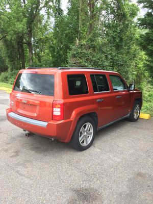 New and Used Jeep patriot for Sale in Washington, DC, MD - OfferUp