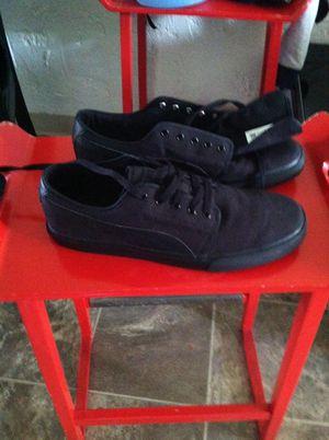 Black puma 10.5 for Sale in Scottsdale, AZ