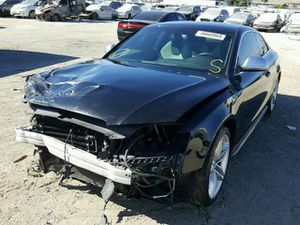 Parting out Audi S5 for Sale in Rancho Cordova, CA