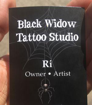 Tattoo Artist • for Sale in Washington, DC