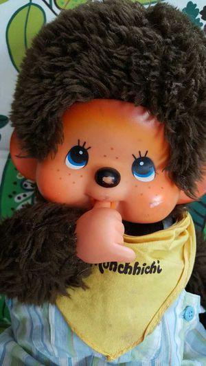 Monchichi Doll for Sale in Fairfax, VA