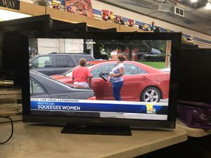 "Sale 40"" Sony led hdtv for Sale in Baltimore, MD"