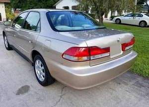 ✔️ery Comfortable 2001 Honda Accord Ex ___Please contact on my e-mail messages aren't delivered on offerup chat! Donna14hs @ G M A I L . C O M for Sale in Denver, CO