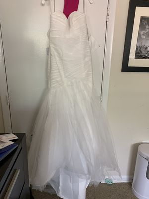 Wedding Dress for Sale in Forestville, MD