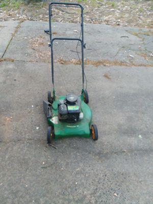 New And Used Lawn Mowers For Sale In Little Rock Ar Offerup