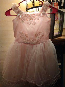 Girl's Popatu Dress Thumbnail