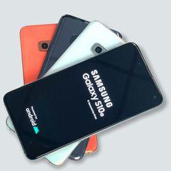 Samsung Galaxy S10e 128 GB Unlocked Each  Thumbnail
