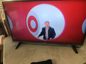 "32"" LG Smart Tv for Sale in Baltimore, MD"