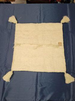 "Decorative Pillow Cover 20""x20"" Thumbnail"
