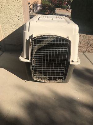 Petmate dog kennel for Sale in Chandler, AZ