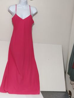 Maxi-dress collection, size 4/S Thumbnail