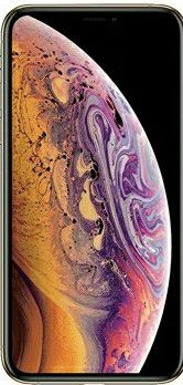 Apple iPhone XS 512GB 5.8'' Gold Unlocked GSM+CDMA A1920 Sim Free w/Free Case for Sale in Taylorsville, UT