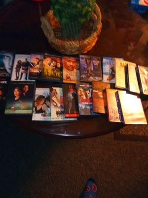 DVD for sale in good condition no scratches for Sale in Washington, DC