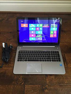 HP Envy Touch Smart M6 SleekBook for Sale in Tacoma, WA