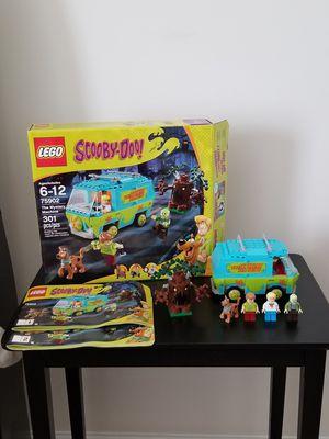 Lego Scooby Doo Mystery Machine for Sale in O'Fallon, MO