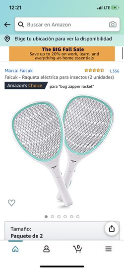 Electronic mosquito 🦟 Thumbnail