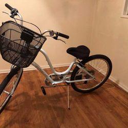 Bicycle Thumbnail