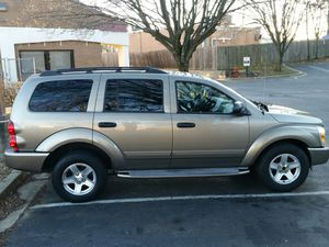 2004 Durango !!!!Only 83,000miles clean inside & out needs nothing but a good family to ride around. for Sale in Temple Hills, MD
