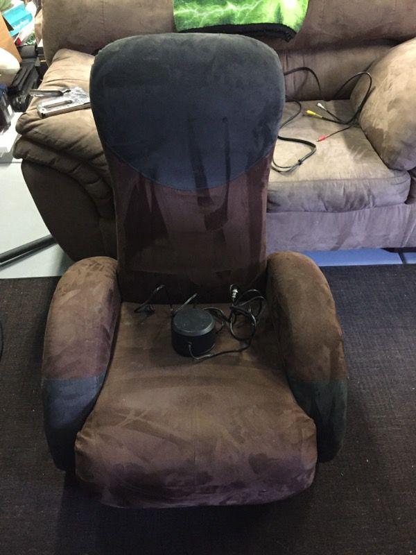 Magnificent 40 Repose E1000 Gaming Chair Broken For Sale In Auburn Lamtechconsult Wood Chair Design Ideas Lamtechconsultcom