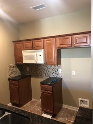 New And Used Kitchen Cabinets For Sale In Kansas City Mo Offerup