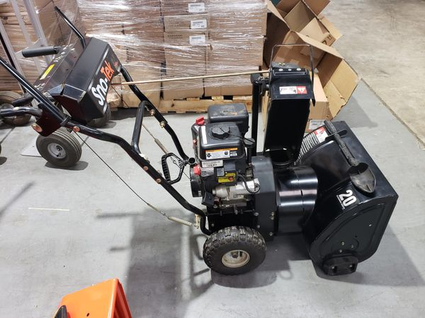 Ariens snow blower for Sale in New Rochelle, NY - OfferUp