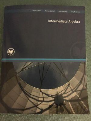 Intermediate Algebra for Sale in Phoenix, AZ
